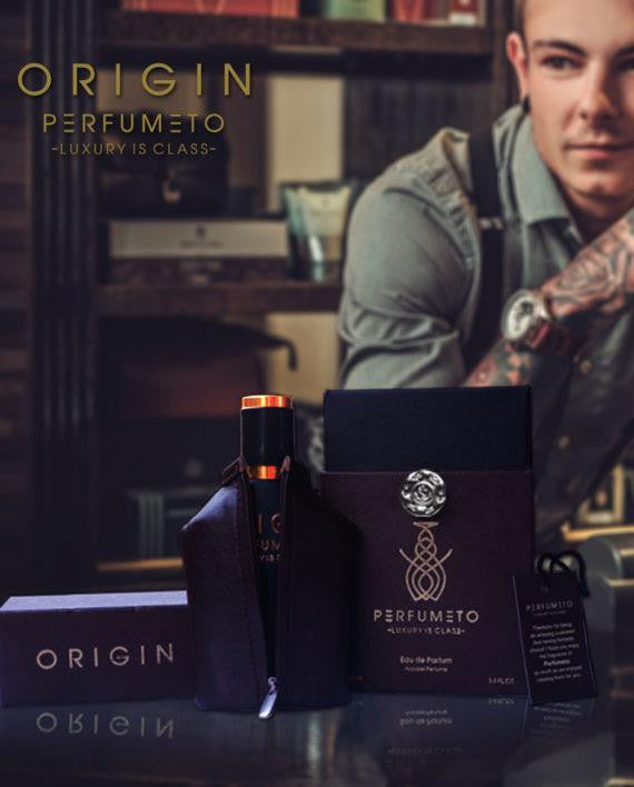 ORIGIN – Brown Edition