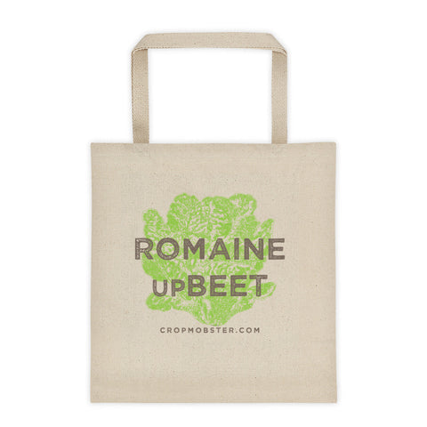 Romaine upBeet - Tote bag
