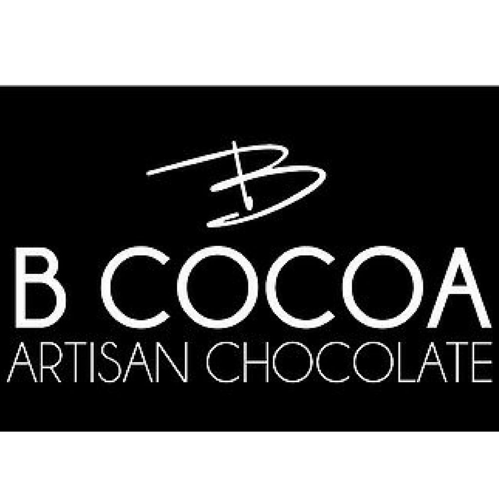 Gourmet Chocolate Confections by Wichita Falls-Based B Cocoa Artisan Chocolate