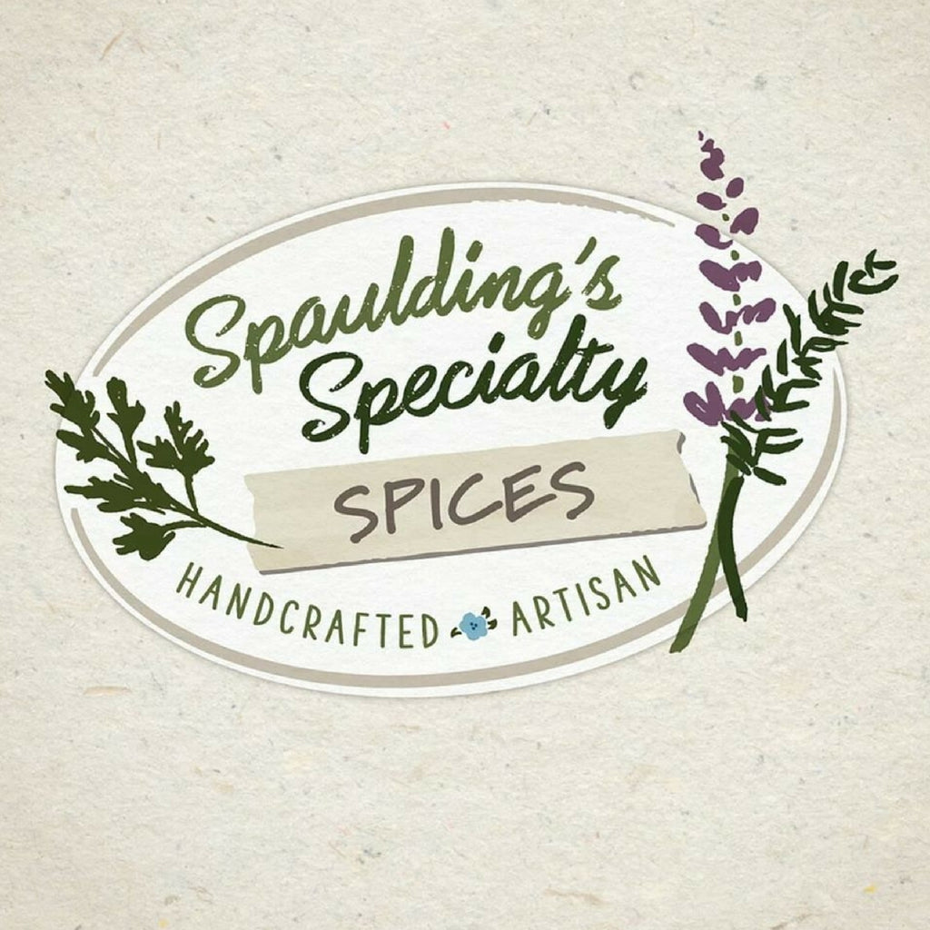 Handcrafted Organic Spices & Seasonings by Fort Worth-Based Spaulding's Specialty Spices