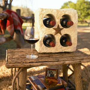 Enter Our Giveaway in Celebration of Texas Wine Month!