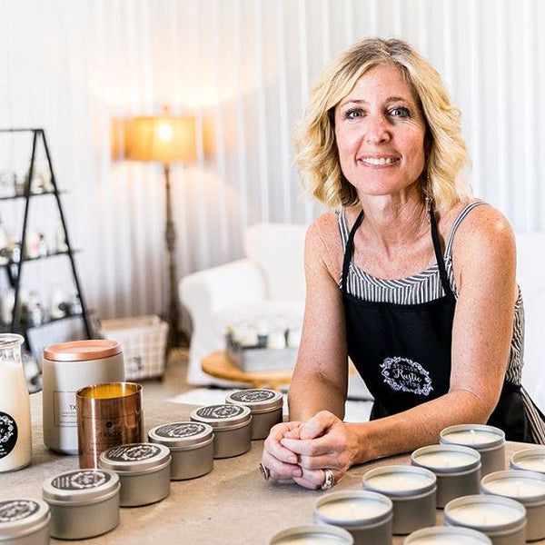 Dena+Lewis+Stylish+Rustic+Living+Soy+Candles+Made+in+Austin+Texas