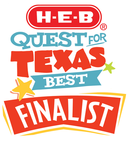 H-E-B Quest for Texas Best Finalist