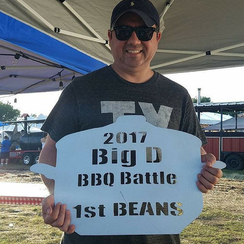 Big D BBQ Battle