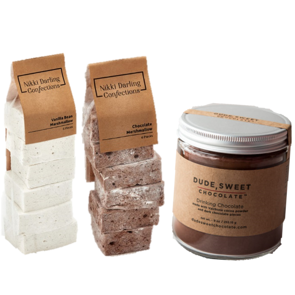 Cocoa and Marshmallow Delight | HOLIDAY PRE-ORDER