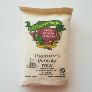 South Texas Milling Granny's Pancake Mix