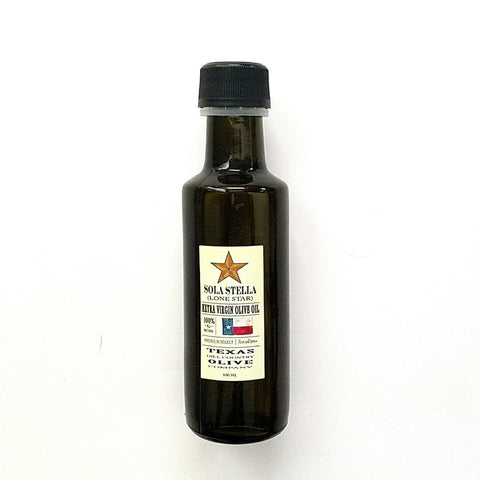 Texas Hill Country Olive Company Sola Stella EVOO