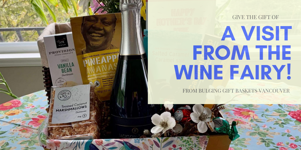 Gift Suggestions from the Wine Fairy