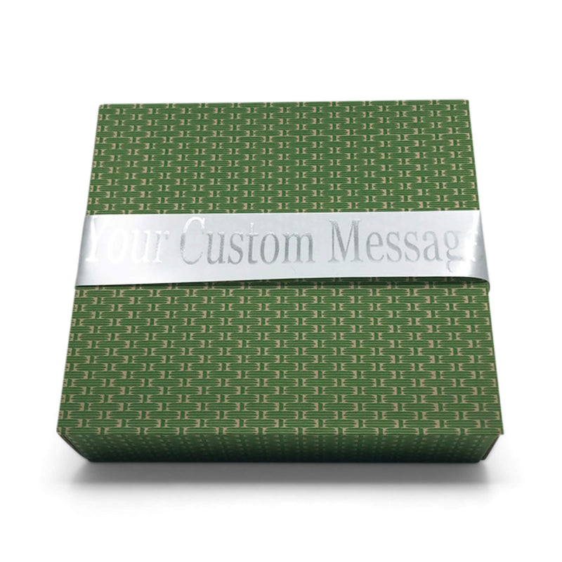 products/Green-Basket-Weave-White-Black-Banner-Your-Custom-Message.jpg
