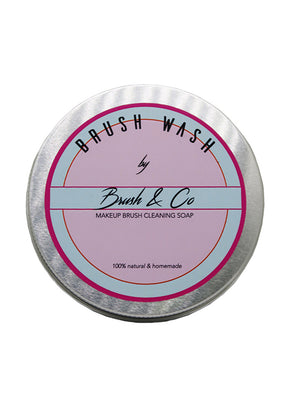 Brush Wash (Makeup Brush Cleaning Soap)