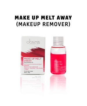 Makeup Melt Away - Makeup Remover