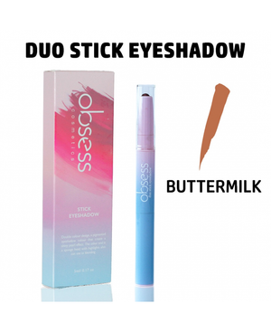 Duo Stick Eyeshadow Buttermilk