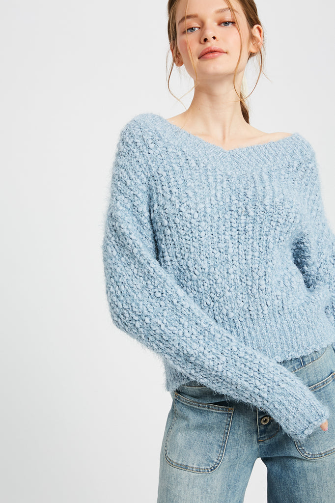 Heavy Weight Sweater