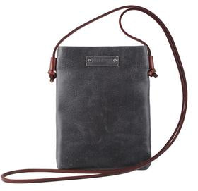 Ready To go Crossbody Leather
