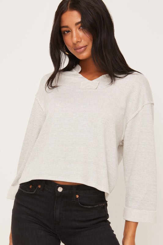 Nomad Terry Top