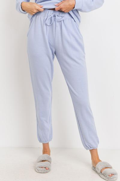 Baby Fleece Jogger Pants