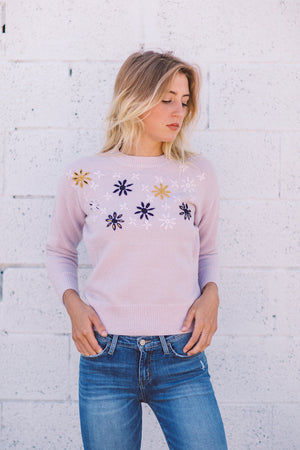 The Elle Sweater