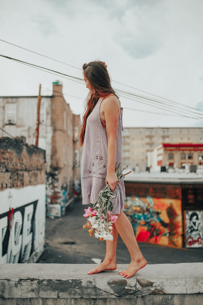 Free People - Heat Wave Tunic