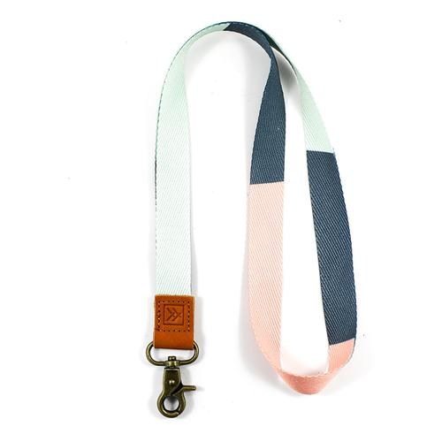 Thread Wallets Lanyard