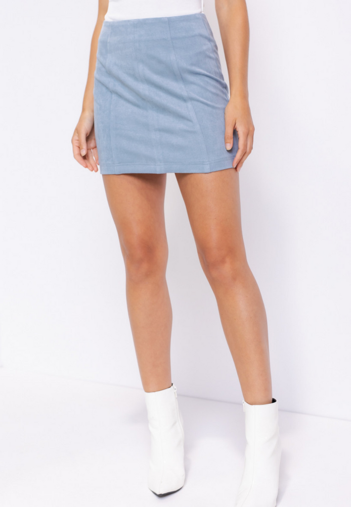 Nikita Mini Skirt