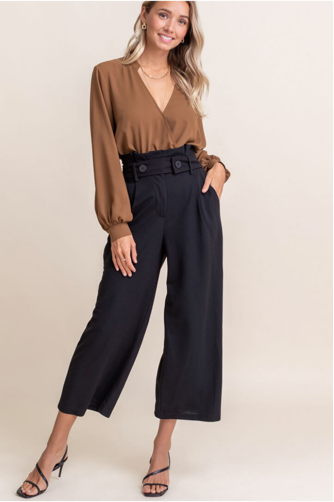 The Callie Woven Pants