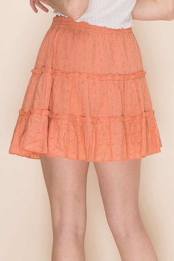 Midsummer Dreams Skirt