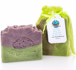 Lavendar Mint Soap