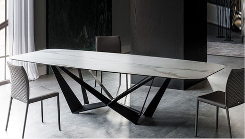 Marble Dining Table (Item No. 2)