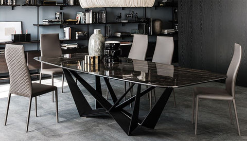 Marble Dining Table (Item No. 3)