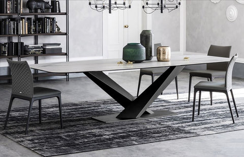 Marble Dining Table (Item No. 5)