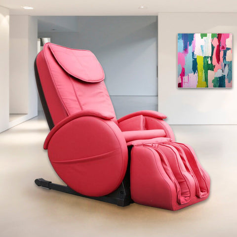 TT138 Massage Chair (Red)