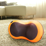 TT008 Massage Pillow (Orange)