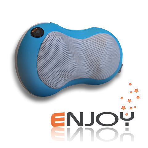 TT008 Massage Pillow (Blue)