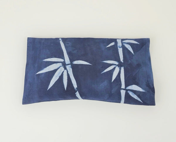 Bamboo Eye Pillow - Bamboos