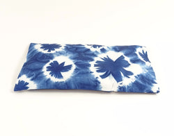 Serica Home Bamboo Eye Pillow Petal Burst