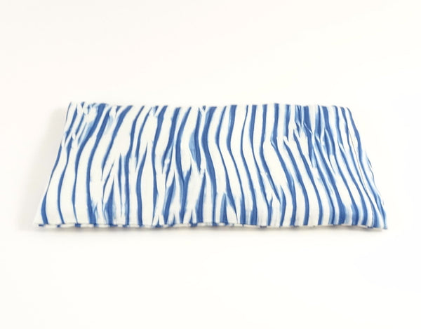 Serica Home Bamboo Eye Pillow Waves
