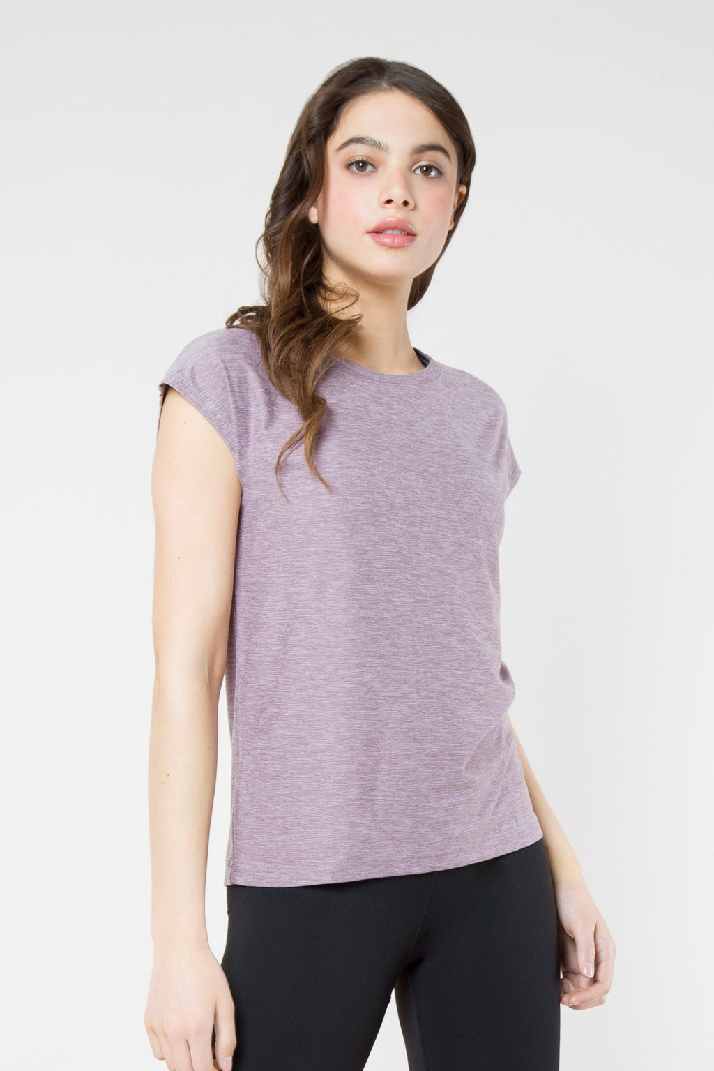 Day-To-Day Tee Ultra Soft