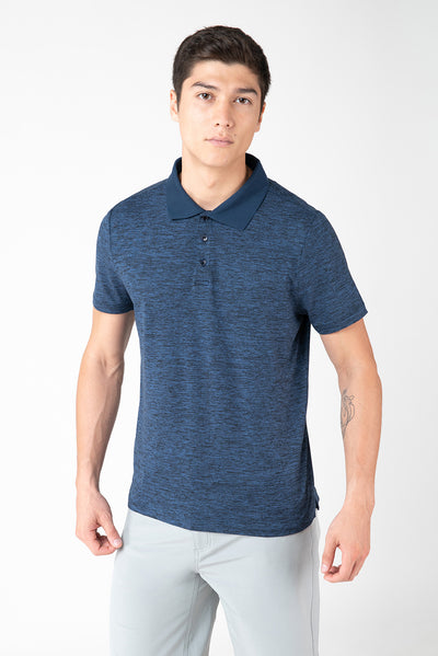 Mens Classic Golf Polo