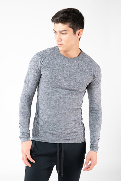 Endurance Long Sleeve Top