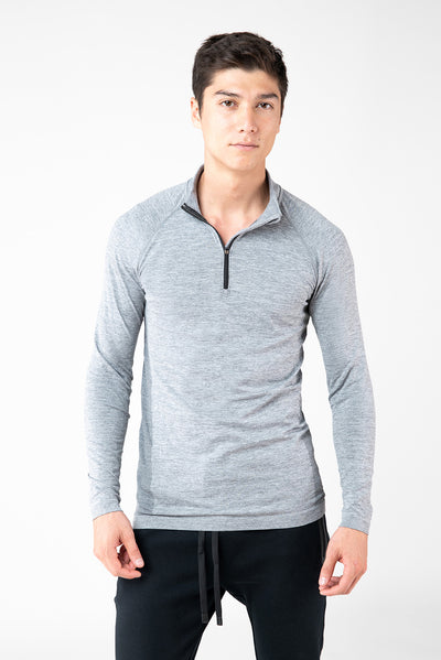 Endurance 1/4 Zip Long Sleeve Top