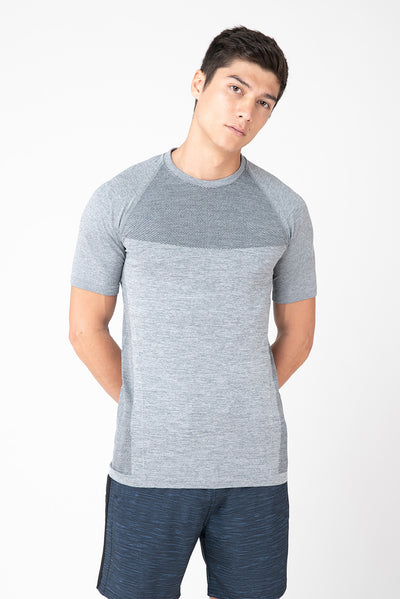 Endurance Short Sleeve Top
