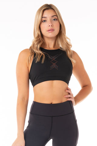 Womens Cropped Top