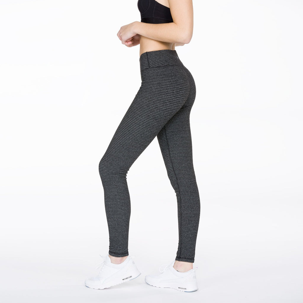 Kyodan Warm Run Leggings - Kyodan
