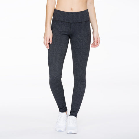 Kyodan Warm Running Leggings - Kyodan