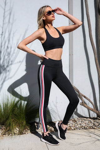 Breezed Up Leggings