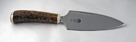 Elk Antler Cake Server
