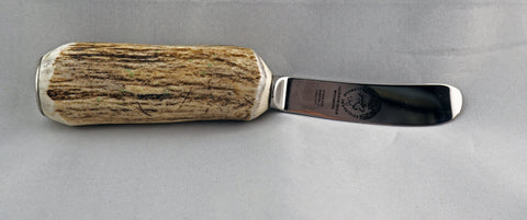 Elk Antler Butter Knife #2