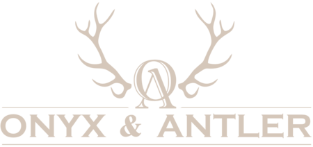 Onyx and Antler