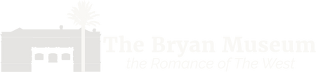 The Bryan Museum Shop