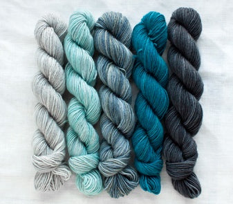 Manos Mini Skein Kit